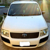 Toyota Succeed 1,5L 2013