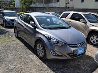 Hyundai Elantra 1,5L 2014