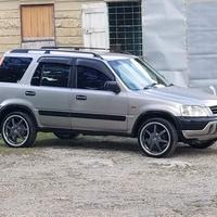 Honda CR-V 1,6L 1998