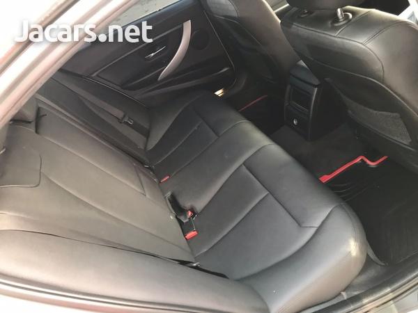 BMW 3-Series 1,6L 2015-4