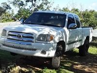 Toyota Tundra 4,7L 2003