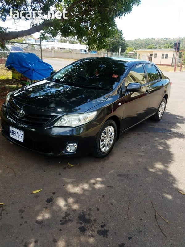 Toyota Corolla 1,8L 2012-1