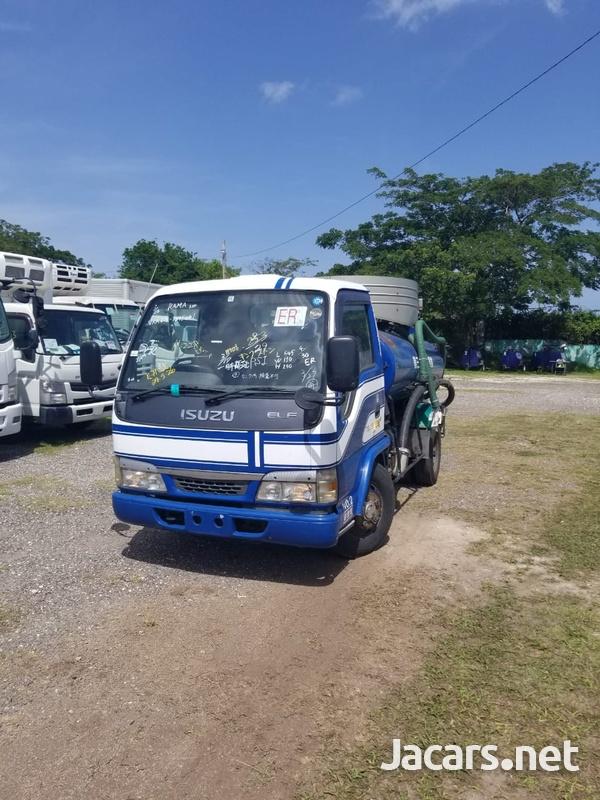 2004 Izusu Elf Truck-3