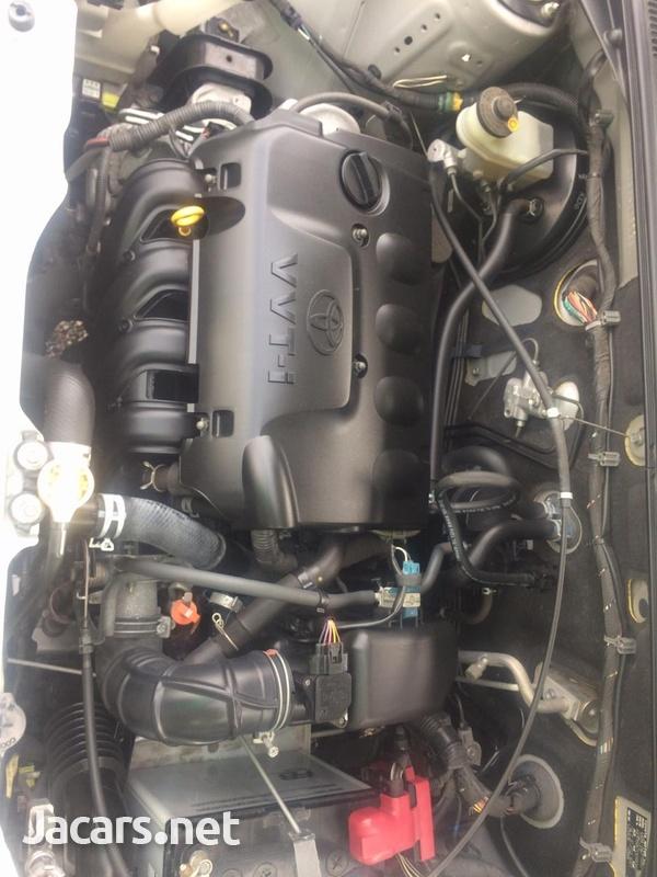 Toyota Succeed 1,5L 2014-2
