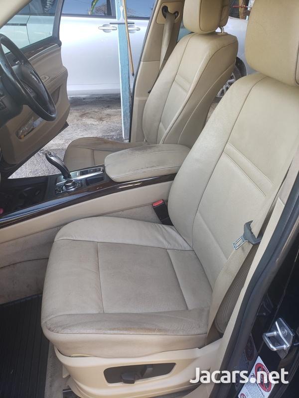 BMW X5 3,0L 2011-4