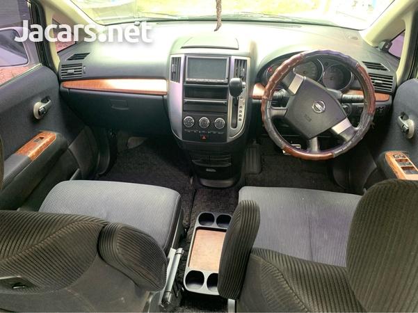 Nissan Presage 2,4L 2007-5