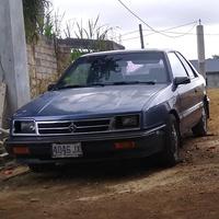 Dodge Avenger 2,2L 1987