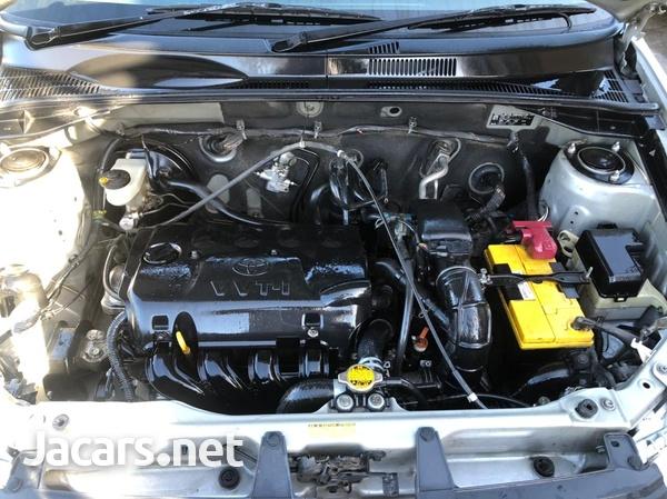 Toyota Probox 1,3L 2014-4