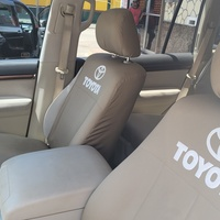 Toyota Land Cruiser 4,4L 2018