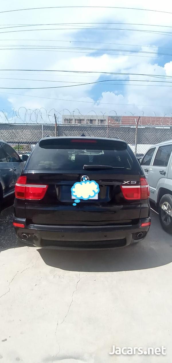 BMW X5 3,5L 2010-5