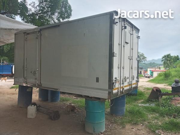 7 tons Cargo Box-3