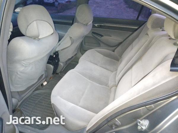 Honda Civic 2,0L 2006-5