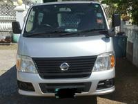 Nissan Caravan 1,5L 2011