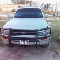 Toyota Prado 2,7L 1997