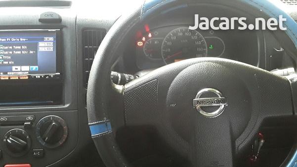 Nissan AD Wagon 1,8L 2014-8