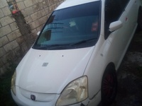 Honda Civic 1,1L 2000