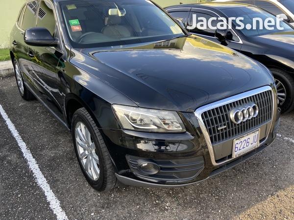 Audi Q5 3,0L 2012-4