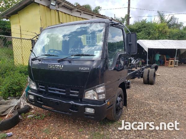 2007 Isuzu NQR Truck-1