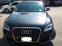 Audi Q5 3,0L 2015