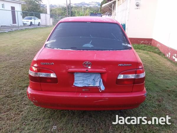 Toyota Wish 1,5L 1998-5