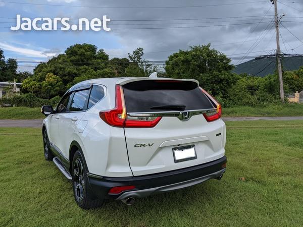 Honda CR-V 1,5L 2019-7