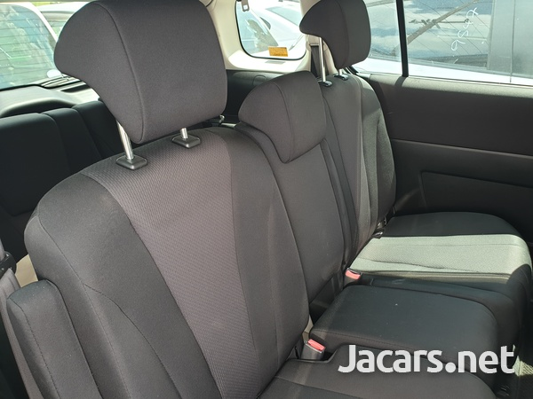 Nissan Lafesta 1,8L 2014-6