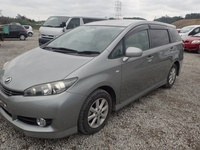 Toyota Wish 1,5L 2010
