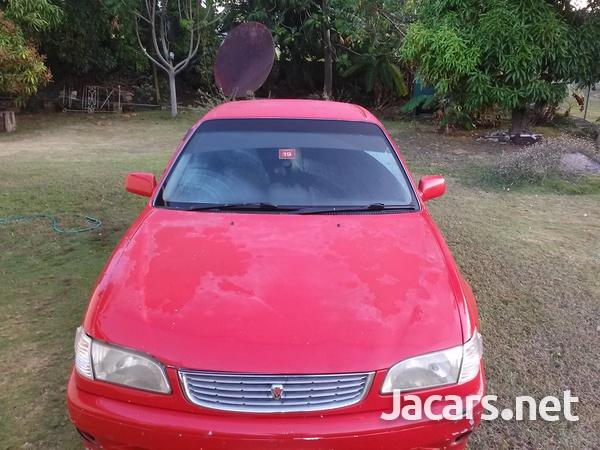 Toyota Wish 1,5L 1998-2