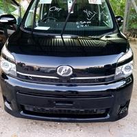 2013 Toyota voxy button start