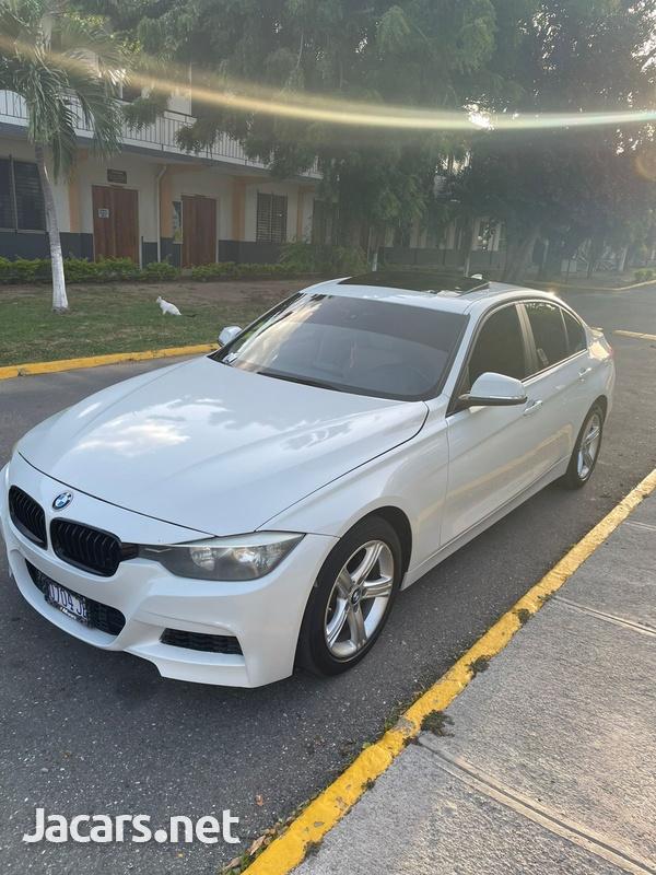 BMW i8 2,0L 2014-9