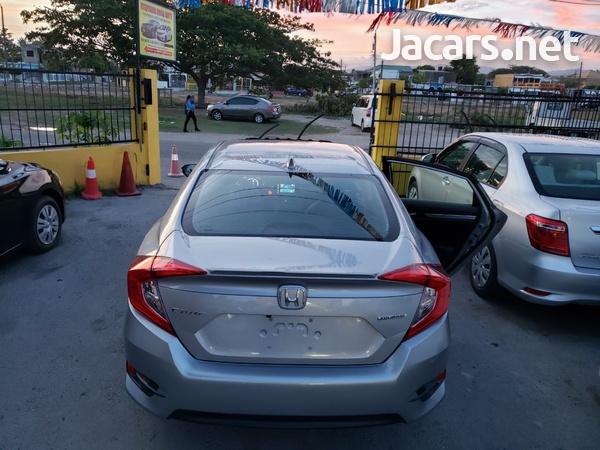 Honda Civic 1,5L 2018-11