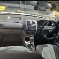 Mazda Familia 1,3L 2001