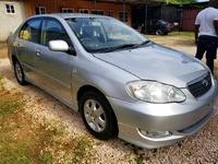 Toyota Corolla Altis 2,0L 2006