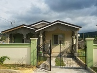 2 bed room house