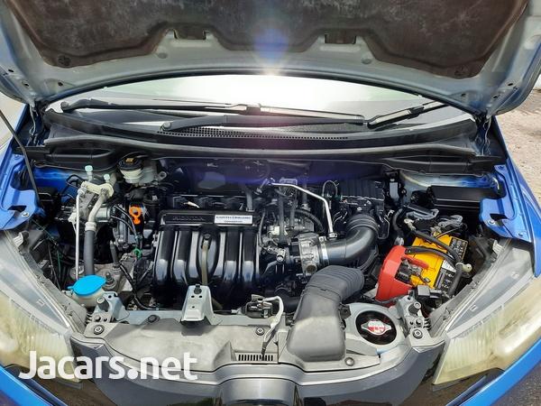 Honda Fit 1,3L 2015-3