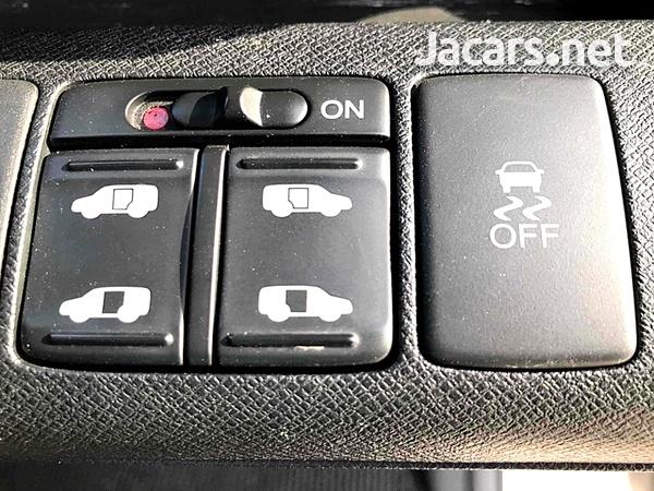 Honda Stepwgn Spada 2,0L 2012-14