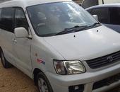 Toyota Noah 2,0L 2000