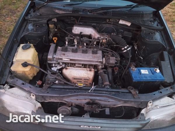 Toyota Caldina 1,5L 1999-2