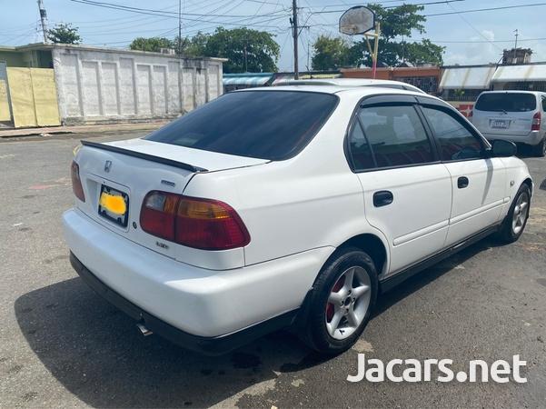 Honda Civic 1,6L 2000-3
