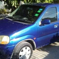 Suzuki Ignis 0,4L 2004