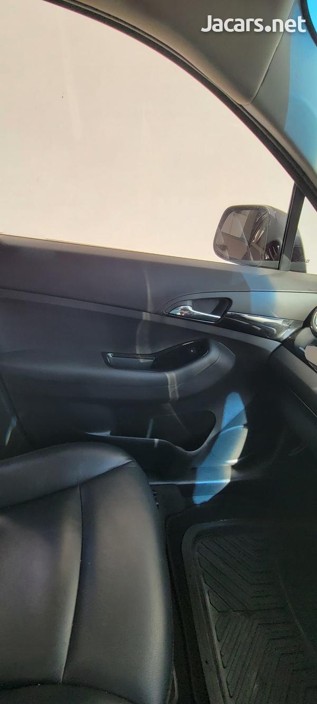 Chevrolet Orlando 2,4L 2014-12