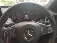 Mercedes-Benz CLA-Class 1,8L 2018