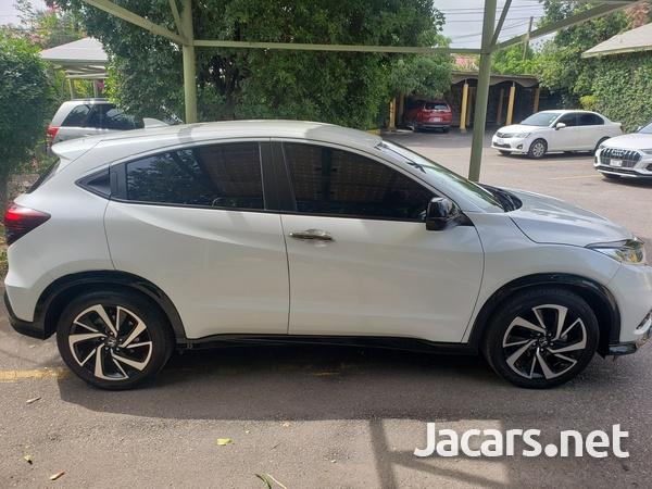 Honda HR-V 1,5L 2019-1