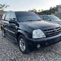 Suzuki Grand Vitara 2,8L 2004