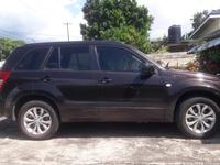 Suzuki Grand Vitara 2,6L 2014
