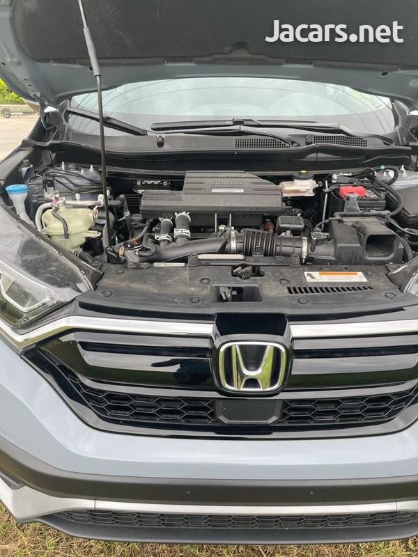 Honda CR-V 2,0L 2021-9