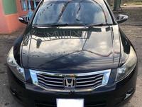 Honda Accord 3,5L 2009