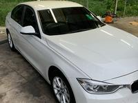 BMW 3-Series 2,5L 2014