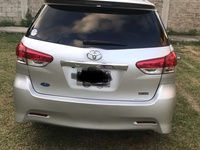 Toyota Wish 1,8L 2009