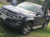 Volkswagen Amarok 3,0L 2018